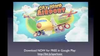 Video review City Island: Airport ™ - 1.1.1