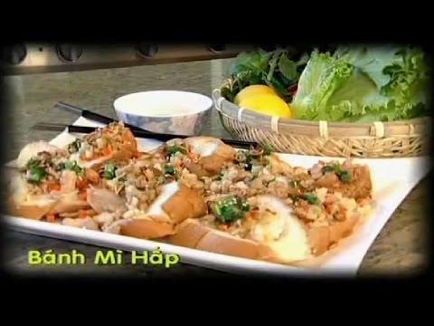 Xuan Hong Banh MI Hap
