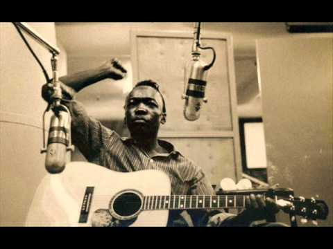 Big Bill Broonzy-Baby Please Don't Go