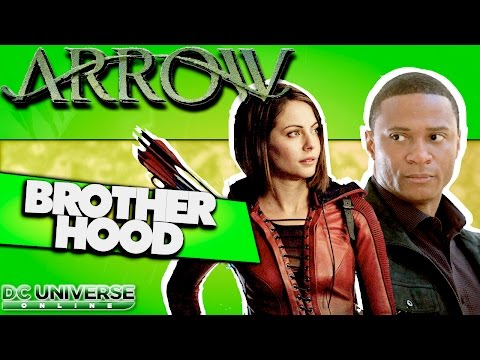 Arrow Season 4 Episode 7 // DIGGLE'S BROTHER? // DCUO