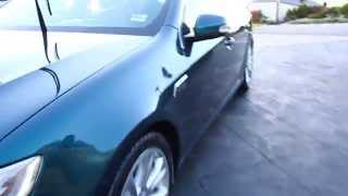 Ford G6E paint protection by Melbourne Mobile Detailing