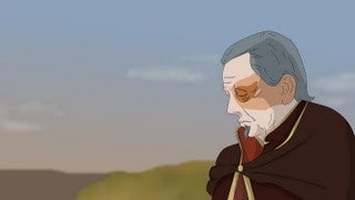 I thought, we all would like to see Zuko in The Legend of Korra, so I made a FANMADE video about him, how he could be and ...