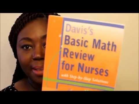 #1 Nursing school entrance exams, books plus tips