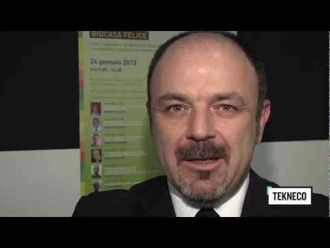 IT - Intervista Roto Finestre per tetti Klimahouse 2013 Biocasa Fecile