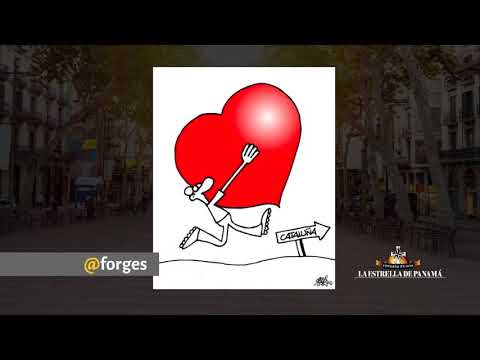 Artistas rinden homenaje a víctimas de ataque terrorista en Barcelona