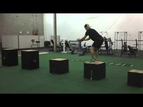 HockeyShape Training-off ice training facility minnesota