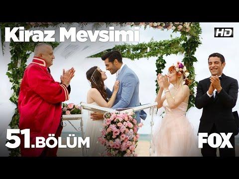 Video Kiraz Mevsimi 51.bölüm download in MP3, 3GP, MP4, WEBM, AVI, FLV January 2017