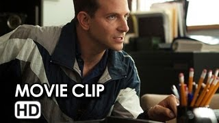 The Place Beyond the Pines Movie Clip #1 - Bradley Cooper, Eva Mendes