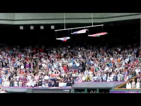 Флаг США рухнул от соседства РФ и РБ!