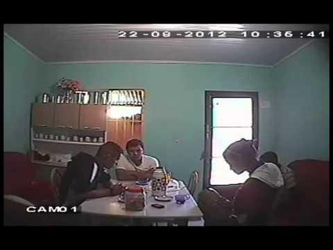 Compra de Voto em Frei Gaspar/MG - Edson Alves e Arnlado enfermeiro - A PROPOSTA