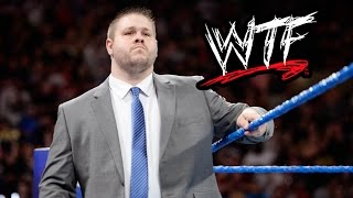 Nonton WTF Moments: WWE SmackDown (April 11) Film Subtitle Indonesia Streaming Movie Download