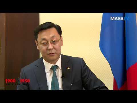 Ж.Эрдэнэбат: Өндөр хүүтэй мөнгөөр зам барьдаг улс Монголоос өөр байхгүй