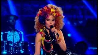 Paloma Faith - Never Tear Us Apart (Live Strictly Come Dancing)