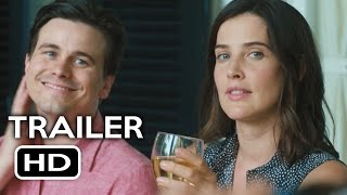 Nonton The Intervention Official Trailer  1  2016  Cobie Smulders  Ben Schwartz Drama Movie Hd Film Subtitle Indonesia Streaming Movie Download