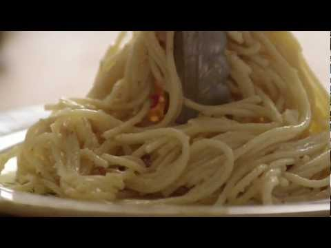 Another Simple Recipe on How to Make Spaghetti Carbonara