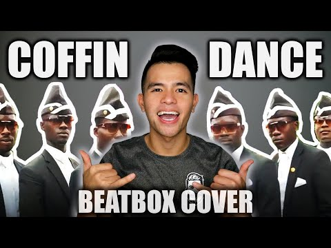COFFIN DANCE | Beatbox Cover Remix [Must Watch]
