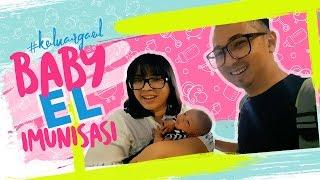 Video Kado dari Amerika dan Baby el disuntik huaaa #keluargael MP3, 3GP, MP4, WEBM, AVI, FLV Februari 2018