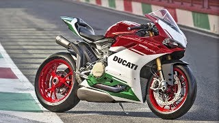 7. The End of an Era - 1299 Panigale R Final Edition