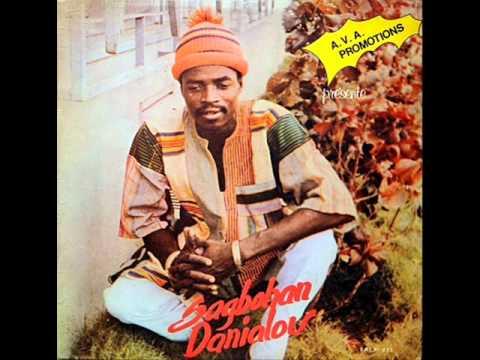 Sagbohan Danialou(Benin)     ....Suru.....wmv