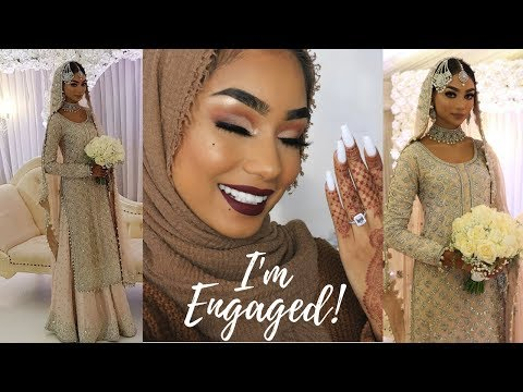 I'M ENGAGED ! | What went wrong during my engagement + tips for new brides !