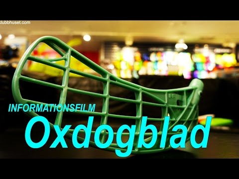 Information om alla Oxdogblad