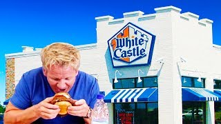 Top 10 Things YOU Didn't Know About White Castle!!!