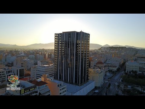 "Video - Ο ""πύργος - φάντασμα"" του Πειραιά ξαναπαίρνει ζωή (φωτογραφίες)"