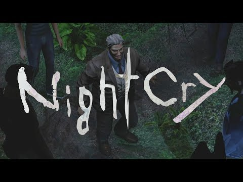 NightCry [Part 2]: Mr. Magoo's Mystery Island