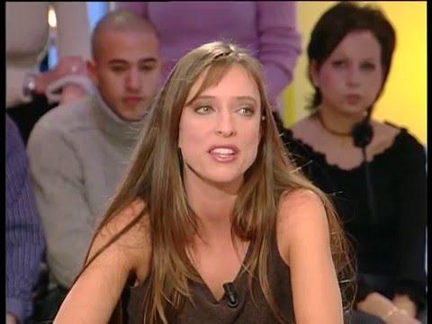 Le bizutage de la rentrée, Mister France, Linda Lemay - On a tout essayé - 06/11/2001