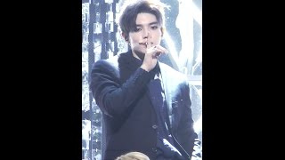 [Fancam/MPD직캠] 160818 ch.MPD NCT - Sorry Sorry / TaeYong ver. Mnet MCOUNTDOWN SPECIAL STAGE!! You can watch...