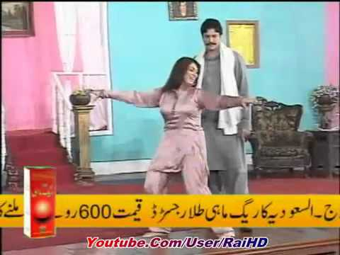 Aisha Ch Latest Punjabi Hit Mujra - Thora Pyar De Janeman (2011)