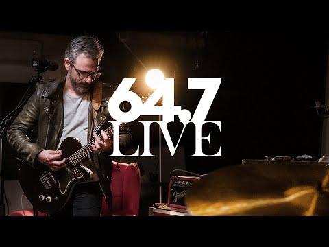 Maurizio Terracina en 64.7 LIVE  (Full performance)