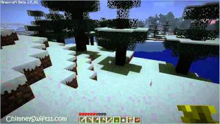 Brother&brother Minecraft Quest Episode 2 3/3 (HD)