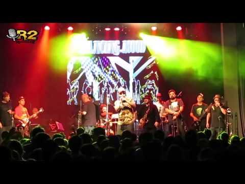 COBERTURAS:  Dancing Moood Rosario 9.4.2016