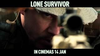 Lone Survivor - TV Spot: Mission - In Cinemas 14 January 2014