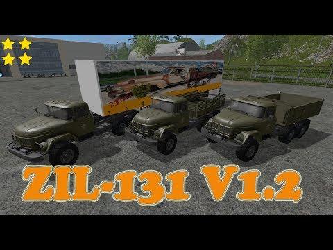 ZIL-131 v1.2