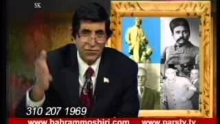 Bahram Moshiri 05 14 2012