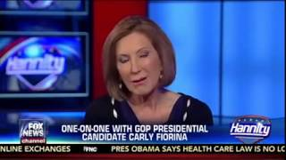 Video Carly on gay marriage, climate change and immigration MP3, 3GP, MP4, WEBM, AVI, FLV Desember 2017