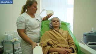 Биорепарация лица в клинике Реформа на Таганке
