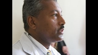 EHN - Medical Director Dr. Alemayehu Dinku
