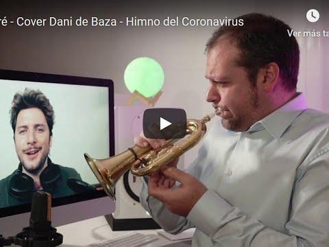 Resistiré - Cover Dani de Baza - Himno del Coronavirus