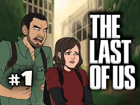 I HAVE A CHILD! - The Last Of Us w/ Nova Ep.1 Video