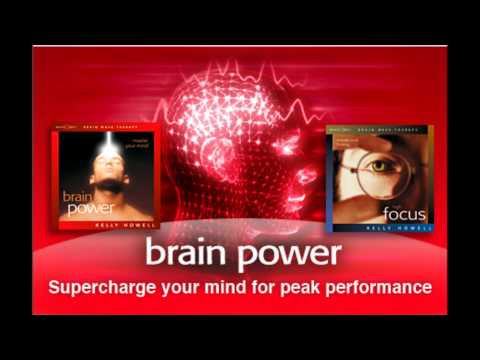 Brainwave entrainment|brain training|train your brain|self-improvement|alpha waves|mind control