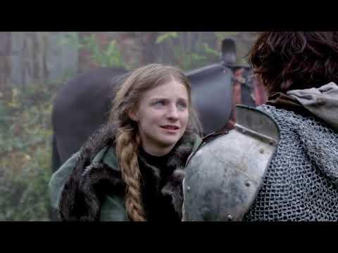 The White Queen (2013) | Richard rescues Anne | 1x05