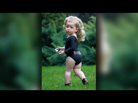 crowds - Baby Beyonce: 19-month-old Beauty Queen Wowing Crowds With 'Single Ladies' Routine SUBSCRIBE: We upload a new incredible video every weekday. Subscribe to our YouTube channel so you ...