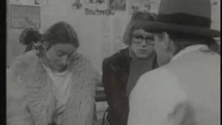 Josef Beuys und seine Klasse