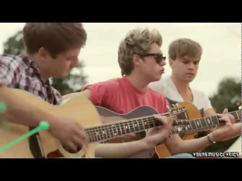 Tekst piosenki One Direction - Another World po polsku