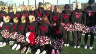 Solent University Ravens's Showreel
