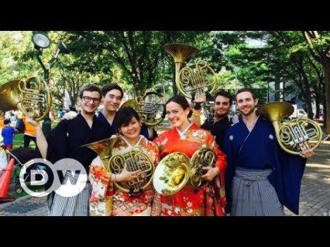 Klassische Musikfestivals: Sarahs Festival-Favoriten | DW Deutsch