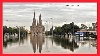 Nonton Unbelievable Flooding in Argentina !! April 2017 End Times Film Subtitle Indonesia Streaming Movie Download